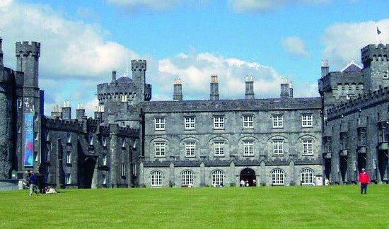 kilkenny palace